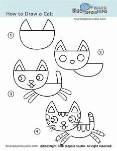 step by step 'how to draw' many different things for kids ...