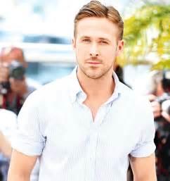 Ryan Gosling: I am 49 per cent woman - Entertainment