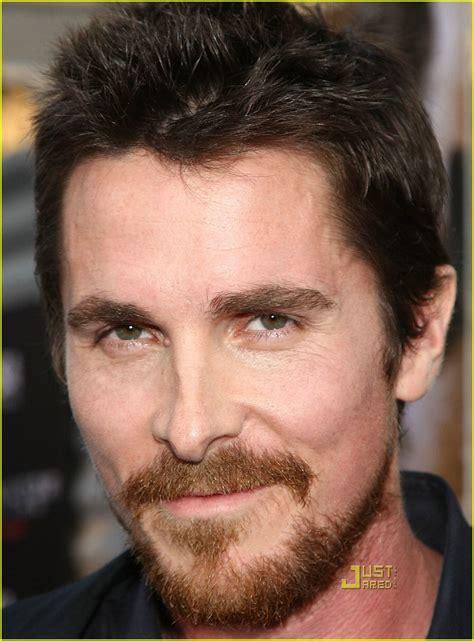 Christian Bale Premieres Terminator Salvation Photo