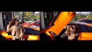Maja Salvador New Car YouTube