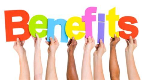 benefits university  cincinnati
