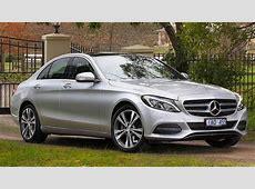 MercedesBenz CClass C200 2014 Review CarsGuide