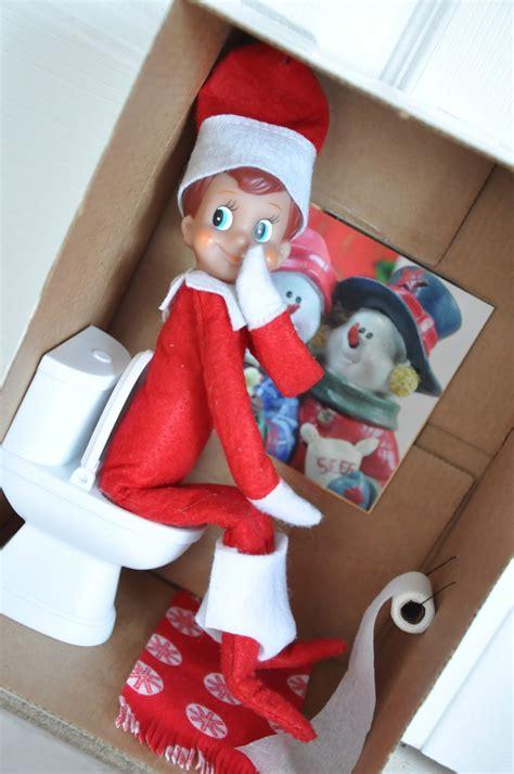 elf on the shelf bit funky why we on the shelf a rant