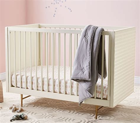 west elm crib our favorite picks from the west elm x pottery barn