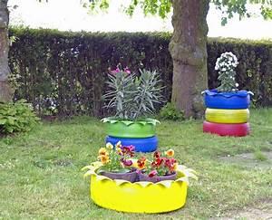 Ausgefallene Gartendeko Selber Machen Ausgefallene Gartendeko