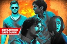 Extraction Cast Guide: Who's Who in the Chris Hemsworth ...