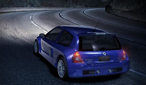 renault clio v6 nfs carbon image nfs carbon renault clio v6 jpg need for speed