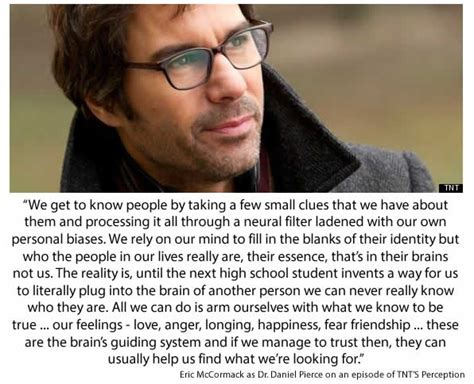 Eric McCormack's quotes, famous and not much - Sualci ...