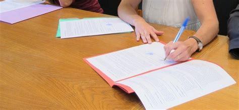 page 2 logement étudiant conseils comment conclure un bail étudiant location et colocation