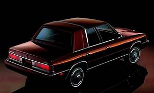 Chrysler Lebaron Specs  U0026 Photos