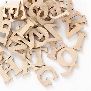 craftwood mini gray wood uppercase craft letters 75 With mini wooden craft letters