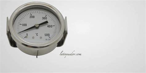 minuteur cuisine professionnel thermomètre pour four à pizza et à 0 500 c thermomètre de cuisine la toque d 39 or