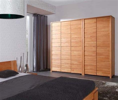 chambre bois massif