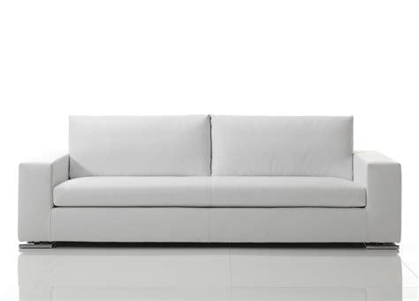Contemporary White Sofa by Modern White Sofas Sofa Gorgeous White Modern Leather New