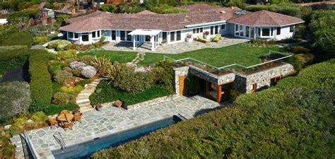 robert redford home for sale robert redford s former tiburon home up for sale on the