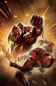 Usuario Blog El Inquisidor 7897  El Regreso Del Didacta En Halo Escalation 9
