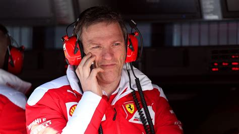 Everywhere at the end of time by the caretaker. James Allison leaves Ferrari | F1 News