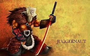 Yurnero Juggernaut Dota 2 o4 Wallpaper HD