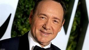 Kevin Spacey's New Film Makes $126 Opening Night