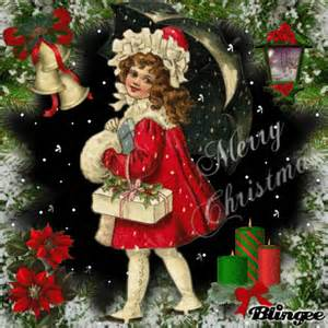 old fashioned christmas picture 102481263 blingee com