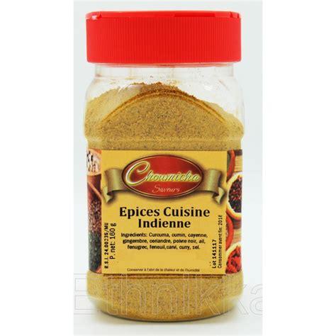 epice cuisine acheter épice cuisine indienne