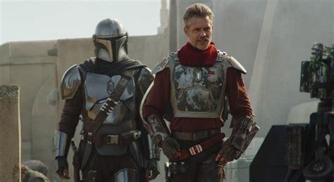 The Mandalorian Season 2 Episode 1 Review - 'The Marshal'