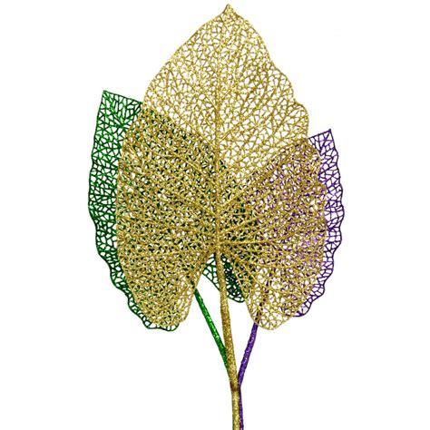 PGG Philodendron Leaf Bundle [] - MardiGrasOutlet.com