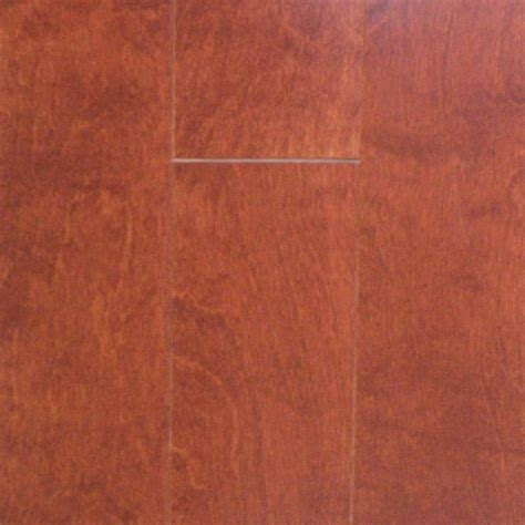 Millstead Take Home Sample   Birch Cognac Engineered Click