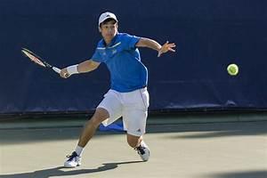 Men's tennis star Mackie McDonald to turn pro, forego ...