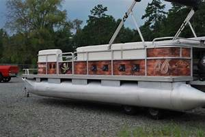 pontoon wraps graphics With pontoon boat lettering