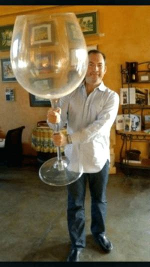 large wine glass   birthday large wine glass large wine