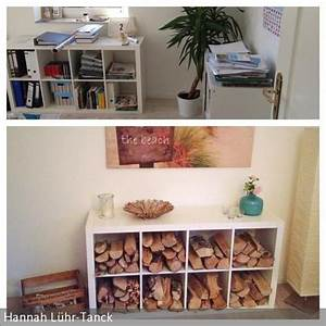 Holzlagerung Im Haus : die besten 25 brennholzregal ideen auf pinterest brennholz rack kamin b cherregale und ~ Markanthonyermac.com Haus und Dekorationen