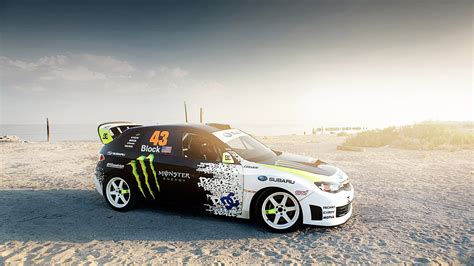 awesome hd rally car wallpapers