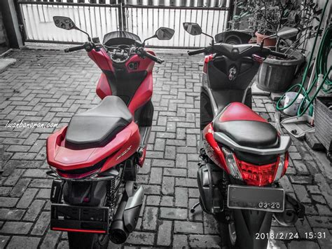 Pcx 2018 Vs Vario 150 by Penjualan Motor Matik 150cc Bulan Maret 2018 All New Pcx