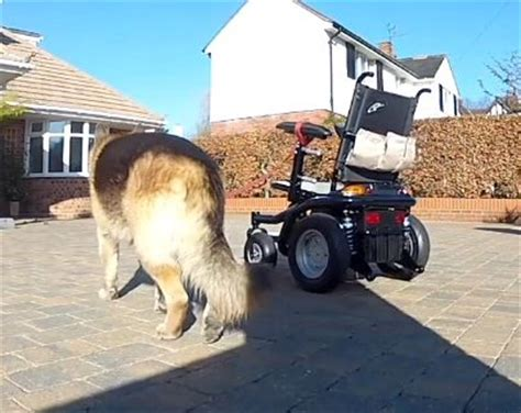radio controlled power wheelchair