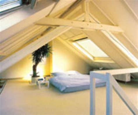 Dachausbau Zukunft Planen by Dachbodenausbau