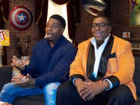 Kenan Thompson and Kel Mitchell