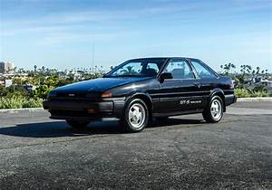 Kidney  Anyone  Unmolested 1987 Toyota Corolla Ae86 Coupe