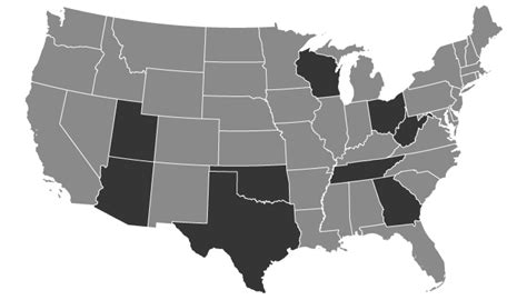states bankruptcy trust information remains elusive