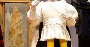 Lord Farquaad Wedding costume for Bank Street Players ...
