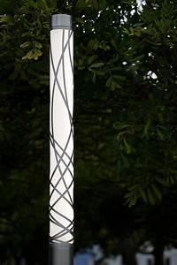 Light Column Pedestrian Lighting