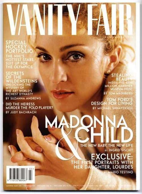 vanity fair uk edition vanity fair uk magazine march 1998