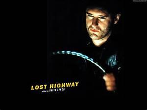 Lost Highway - Horror Movies Wallpaper (7085191) - Fanpop
