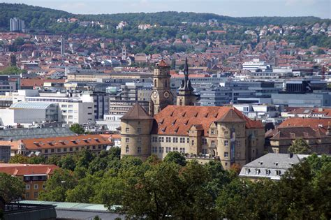 Stuttgart The Must Sees Travel Moments In Time