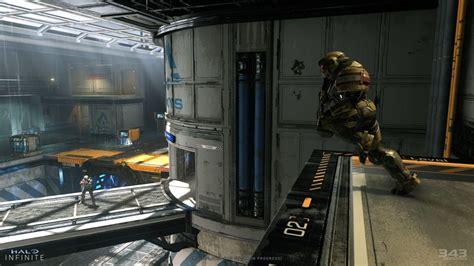 Halo Infinite E3 2021 Presence Will Focus on Multiplayer ...