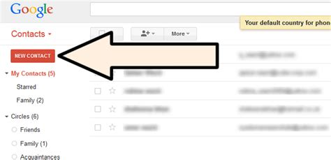 Gmail Tips Logout, Adding Contacts, Conversation View