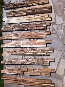 Wandverkleidungen Holz Innen Rustikal BS Holzdesign