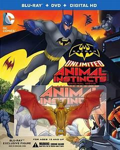 Animal Instincts (2014) Movie
