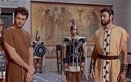 Classic Film and TV Café: Damon and Pythias: How Far will ...