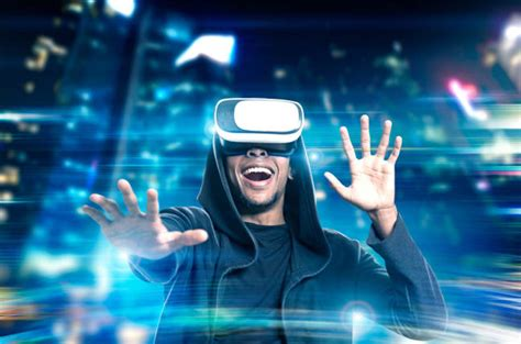 Beyond Reality Real Life Applications Of Virtual Reality  Loan Pride